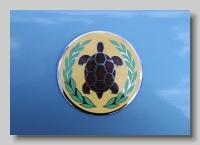 aa_Gordon Keeble badgea