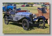 GN Cyclecar 1920 front
