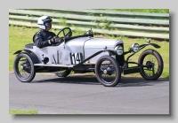 GN Salmson Legere 1921 race