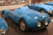 Simca-Gordini Biplace Sport Type 8 (1939)