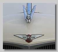 aa_Hillman Hawk 1936 Tourer badge