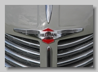 aa_Hillman Minx Phase I DHC badge