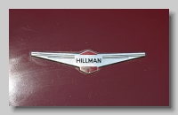 aa_Hillman Minx Phase I badge