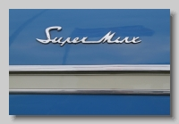 aa_Hillman Super Minx 1965 badge