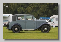 s_Hillman Minx 1933 Club Saloon side