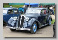 Hotchkiss 680 GS Coupe 1938 front