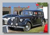 Hotchkiss 686 limousine front
