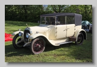 Hotchkiss AM 1923 front