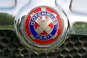 Hotchkiss Cars