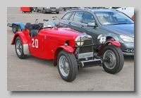 HRG 1-5 litre 1937