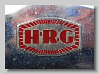 HRG Cars