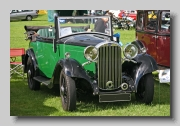 Humber Cars of the 1930s