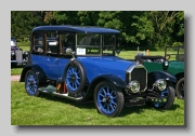 Humber Cars of the 1920s