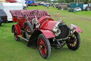 Veteran British Cars