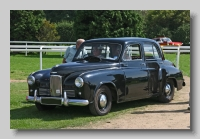 Humber Cars of the 1940s