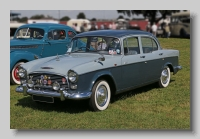 Humber Hawk Series I to V