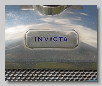aa_Invicta 3-litre 1925 badge