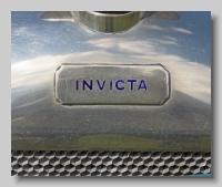 Invicta Cars