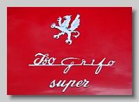 ISO Grifo Super