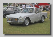 Italia 2000 GT