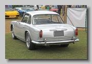 Italia 2000 GT rear