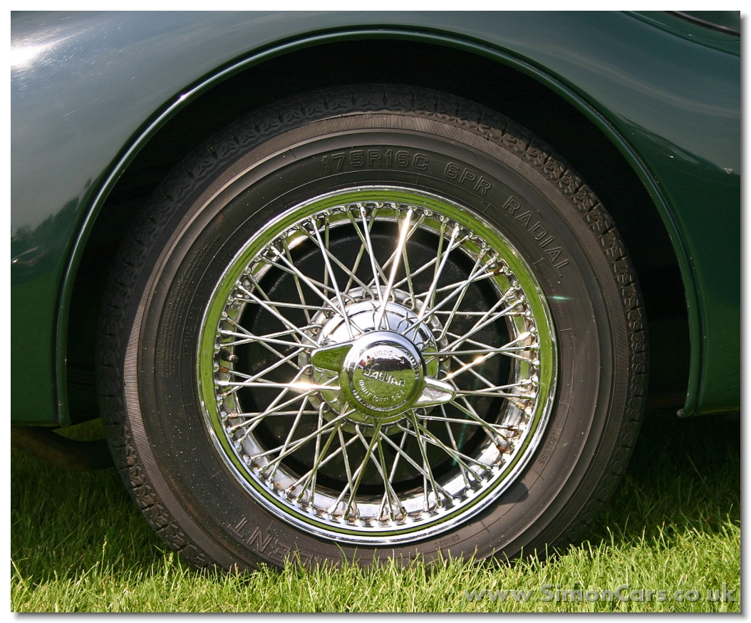 Wire Wheels For Jaguar Xk120 Wiring Diagrams 1957 Xk140 Photos Of