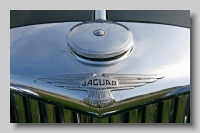 aa_Jaguar 1-5litre 1947 badge