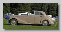 s_Jaguar 3-5litre Mk5 1950 side