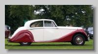 s_Jaguar 3-5litre Mk5 1951 side