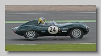 s_Jaguar D-type 1955 shortnose race