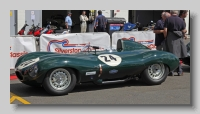 s_Jaguar D-type 1955 shortnose side