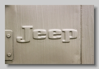 aaa_Jeep CJ-6 1966 badge