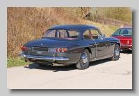 Jensen CV8 MkIII 1965 rear