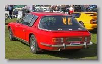 Jensen FFII 1970 rearr