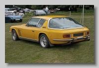 Jensen FFII 1970 reary
