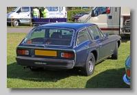 Jensen GT rearb