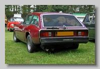 Jensen GT rearr