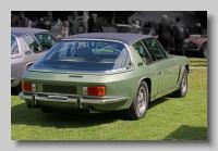 Jensen Interceptor III SP 1972 rear