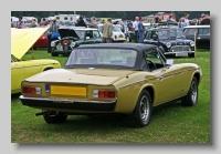Jensen-Healey MkII rear
