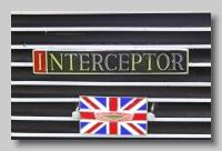aa_Jensen Interceptor I 1967 badgea