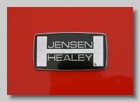aa_Jensen-Healey badge