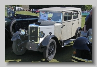 Jowett Grey Knight front