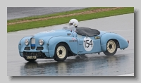 Jowett Jupiter Sports 1952 racer