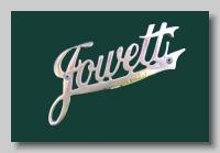 aa_Jowett Eight 1937 badge1