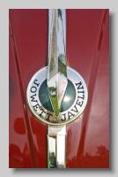 aa_Jowett Javelin 1949 badge