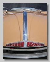 aa_Jowett Javelin 1953 badge