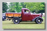 s_Jowett Bradford Truck side