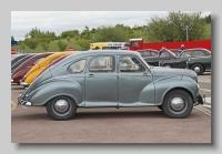 s_Jowett Javelin 1952 Standard side