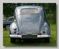 t_Jowett Javelin 1952 tail