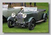 Lagonda 2-litre 1931 T2 Tourer